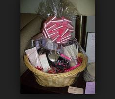 I will be making Mary Kay baskets for Mothers' Day. Email me for pricing information at kal294@msstate.edu!!! It's a great AFFORDABLE gift