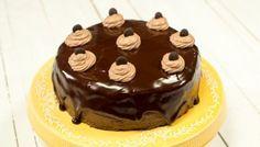 reteta Desert tort Amandina