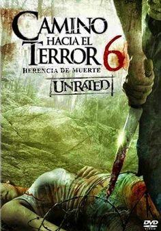 10 Ideas De Terror Películas De Miedo Peliculas De Terror Terrorifico