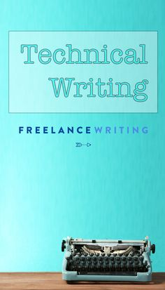 Technical Writing opportunities available at FreelanceWriting. Visit our job board and use our filter to find a Technical Writing job. Artwork by Elaina Lin