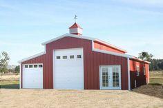 Bradley Mighty Steel RV Garage for sale, RV Shelter pricing | Camp ...
