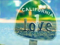 Best state in the whole land! California Love, Sky, Life, Heaven, Heavens