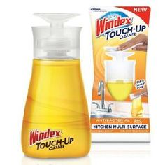 Use+the+printable+$1.00+off+coupon+combined+with+the+$2.50+Checkout51+rebate+to+get+a+bottle+of+Windex+Touch-Up+Cleaner+at+Target+for+FREE!