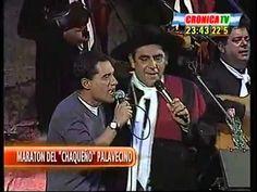 Chaqueño Palavecino Negro Rubén (Los Nocheros) - La Cerrillana-Carpas de...