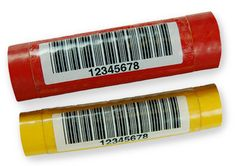 Durable Self-Laminating Cable Labels