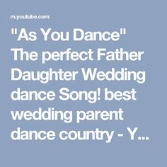 Best Father Daughter Dance Songs 2017 All Time List Top 10 New
