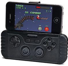 #ThinkGeek                #ThinkGeek                #ThinkGeek #iControlpad #Smart #Phone #Game #Controller                       ThinkGeek :: iControlpad - Smart Phone Game Controller                                                  http://www.seapai.com/product.aspx?PID=1804435