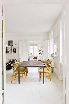 great chairs | #saltstudionyc
