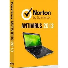 Norton Antivirus 2013 software by Symantec helps you to protect your PC by detecting tracking and removing harmful viruses and spyware. Freeware Software, Mac 10, Security Application, Norton Antivirus, Cheap Computers, Web Design Software, Rosetta Stone, Pc Computer, Media Center