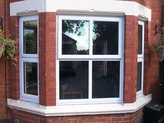 UPVC Bay Window Example 8