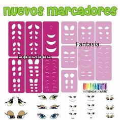 Fofuchas on Pinterest | Manualidades, Adidas and Cartoon Eyes