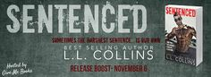 I Heart YA Books: New Release Boost with Excerpt & Giveaway for 'Sen...
