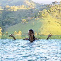 piscina do Botanique