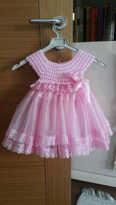 vestido - nena