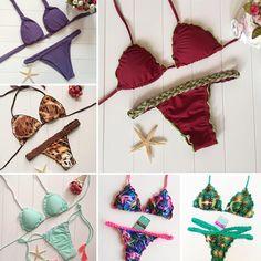 $9.56 (Buy here: https://alitems.com/g/1e8d114494ebda23ff8b16525dc3e8/?i=5&ulp=https%3A%2F%2Fwww.aliexpress.com%2Fitem%2F2017-New-Bandage-Bikini-Set-Brazilian-Summer-Beach-Wear-Reversible-Swimsuit-Sexy-Swimwear-Women-Swimsuit-Braided%2F32793390226.html ) 2017 NEW Brazilian Bikini Bathing Suit Biquinis Crochet Swimwear New Sexy Handmade Crochet Bikini Set Women Crochet Swimsuit K01 for just $9.56