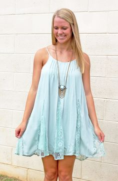Sweet Dreams Dress - Southern Flair Boutique