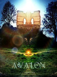 """""""Avalon"""""""