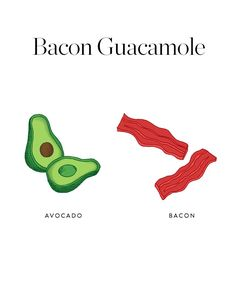 5 Easy Guacamole Recipes You'll Want to Make All Year Long via @PureWow