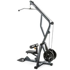 Estación de poleas alta y baja Z-Form ATX® Workout Tanks, Workout Gear, No Equipment Workout, Gym Gear, Running Gear, Polaroid, Gym Motivation Quotes, Gym Machines, My Gym