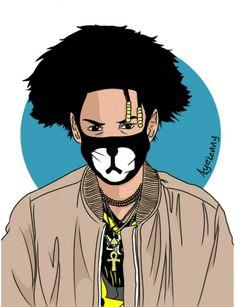 ayo teo cartoon artwork motee graphics pinterest ayo and teo