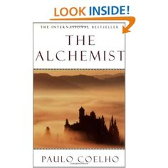 the alchemist summer reading Mrs nutter and ms rubano honors world literature summer reading 2014 the alchemist by paulo coelho assignments: 1 complete background webquest 2 annotated reading (notes in book as directed below.