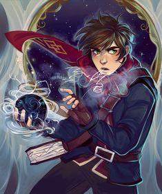 Prince Dragon, Dragon Princess, Rayla X Callum, Avatar, An Elf, Fanart, Cartoon Shows, Fantasy Characters, Character Art