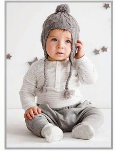 Fashion baby boy