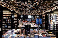 Le 20 librerie più belle del mondo