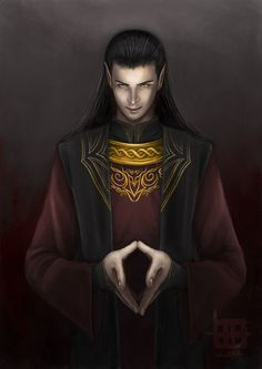 """Roose Bolton silveth: """" JRRT: Annatar by ~helix-fate Sauron's fair shape which he used to deceive the elves into making the rings. Lord Sauron, Shadow Creatures, History Of Middle Earth, Morgoth, High Elf, Fantasy Male, Fantasy Setting, Dark Lord, The Elf"""