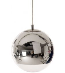 Mirror Ball Pendant Tom Dixon