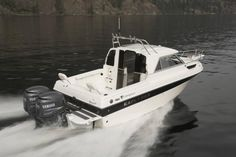 New 2012 Campion Boats 622SD BRA Explorer Pilot House Boat Boat Covers, Salmon Fishing, Explore, Bra, Vehicles, Pilot, Gallery, House, Roof Rack