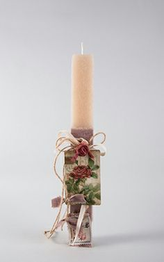 Candle Sconces, Diy And Crafts, Wall Lights, Easter, Candles, Decoupage, Spring, Decor, Appliques