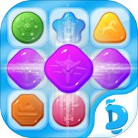 Sky Puzzle: Match 3 Game by Puzzle Dreams Limited
