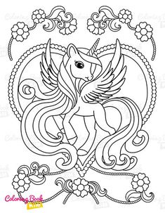 A sweet coloring book full of merry and funny unicorns. Fun adventures of unicorns that meet various animals, fly balloons, dance at the disco, meet fairies and jump on a rainbow. Unicorn Coloring Pages, Coloring Books, Happy Animals, Amazing Adventures, Balloons, Merry, Rainbow, Funny, Picnics