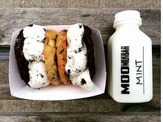 The 10 Best Places For Sweet Treats In Toronto | Narcity Toronto