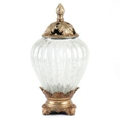 Elegant Potpourri Jar | Kirklands