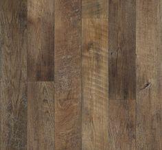 Vinyl Tile: Mannington Adura Vinyl - Dockside Plank Lock Solid - Pier
