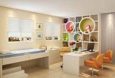 consultorio pediatrico decoracion - Pesquisa Google