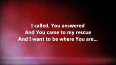 Came To My Rescue - Hillsong United