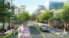 Bay Area Rapid Transit, New Housing Developments, Sustainable City, Portland City, City Government, Built Environment, Master Plan, Urban Planning, Public Transport
