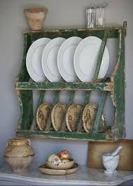 Easy to Build Plate Rack   DIY   Pinterest   Plate racks, Easy and ...