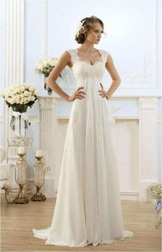 Vintage wedding dresses (11)