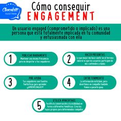 #Engagement #Consejos #Pymes