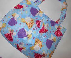 Fairy and Unicorn Bag (Mini Lucy) - The Supermums Craft Fair