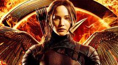 Il trailer di Hunger Games Il canto della Rivolta parte 1