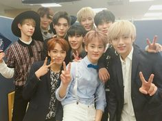 NCT♡♡