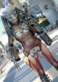 Check out the best costumes on display from this year's San Diego Comic-Con