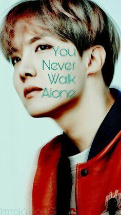 #YouNeverWalkAlone #JHope #JungHoseok #BTS #방탄소년단