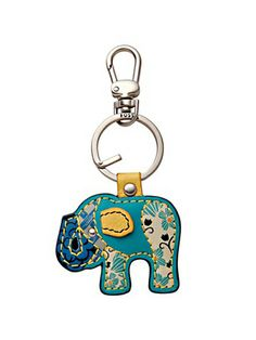 What to Wear to School Orientation | Keychain  Keep track of your new keys with a cute keychain that won't get lost in the bottom of your bag.