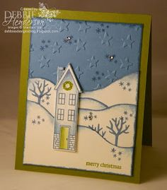 Debbie's Designs: Merry Monday #130!
